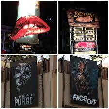 purge halloween horror nights 2014 halloween horror nights how scary is it
