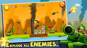 army tank wars shooting game android apps on google play