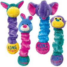 kong squiggles fun u0026 durable dog toys entirelypets