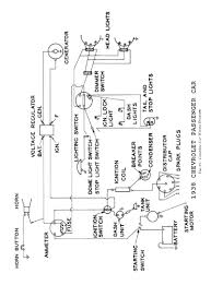 breaker point distributor wiring diagram wiring diagram simonand