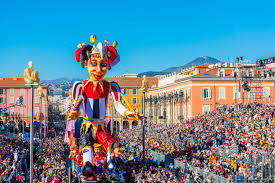 Nice by Nice Carnival 2017 The King Of Energy Nice 2017 Official