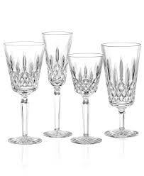 dining room waterford crystal wine goblets waterford wine
