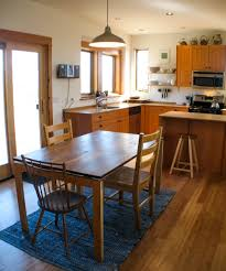 residential kitchen 2 u2014 sleightholm workshop design build