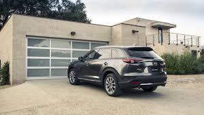2018 Mazda Cx 9 Gets 610 Price Bump Autoevolution