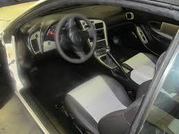 toyota celica dash kit 1999 toyota celica sewn leather steering wheel faux