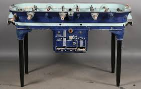 vintage foosball table for sale antique foosball tables tedx decors the amazing of vintage
