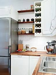 kitchen shelves design ideas open shelves functional storage space ideas in the form of shelves