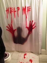 Curtains Online Shopping Incredible Halloween Shower Curtains And Compare Prices On