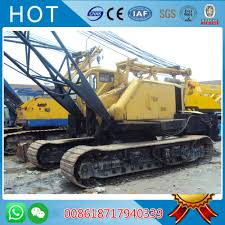 kobelco 7055 crawler crane kobelco 7055 crawler crane suppliers