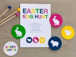 Easter Hunt Decorations host a kids u0027 easter egg decorating and hunt party hgtv