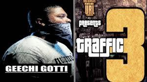 geechi gotti breaks his battle vs ave recap traffic 3 day