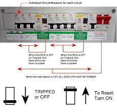 wylex consumer unit wiring diagram gooddy org