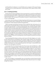 heating ventilating and air conditioning analysis and design chapter vii terminal landside facilities airport passenger
