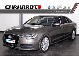 audi ah used audi a6 of 2013 75 000 km at 26 990