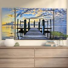 Picture Tile Wall Murals Amp Floor Photo Tiles Mimic Nature by Landscape U0026 Nature Wall Art You U0027ll Love