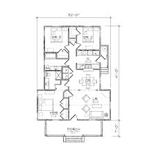 cottage floorplans delany i cottage floor plan tightlines designs