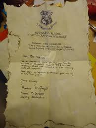 hogwarts acceptance letter by darcythelunatic on deviantart