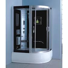 cabine de avec siège intégré cabine de venise 120 85 achat vente cabine de