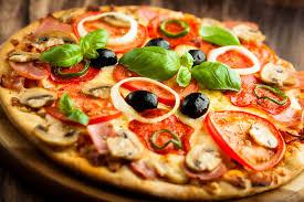 cuisine italienne pizza recettes de pizza pour pizzaïolo en manque d inspiration