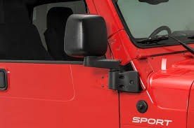 jeep wrangler mirrors mirrors without doors jeep wrangler forum