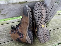 merrell phaser peak boot review treelinebackpacker