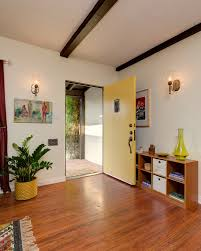 Laminate Flooring In Doorways 1930s Spanish Style House In Altadena Asking 618k Curbed La