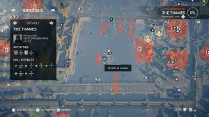 Assassin S Creed 2 Map Assassin U0027s Creed Syndicate Guide Londoner Geheimnisse Alle