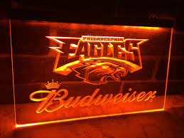 Neon Sign Home Decor Online Buy Wholesale Philadelphia Eagles Neon Sign From China