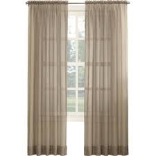 Linen Curtain Panels 108 108 Inch 119 Inch Curtains U0026 Drapes You U0027ll Love Wayfair