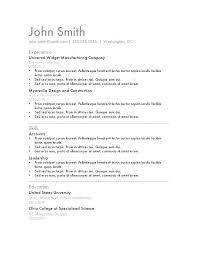 microsoft word resume template 2007 microsoft office word resume templates 2007 collaborativenation