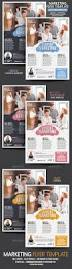 as 177 melhores imagens em marketing flyers no pinterest modelo