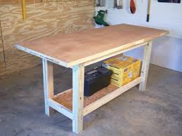 Easy Wood Workbench Plans by 127 Best Workbench Ideas Images On Pinterest Workbench Ideas