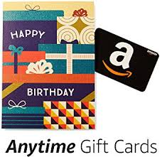 gift card packs happy birthday premium greeting card with