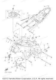 Yamaha Yfz 450 Wiring Diagram Yfz 450r Wiring Diagram The Wiring Diagram Within 05 450