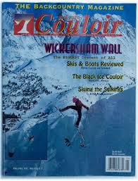 skiing the wickersham wall u2013 pt iv earnyourturns