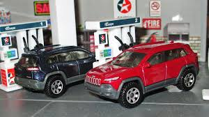 matchbox jeep cherokee new mbx jeep cherokee trailhawk u0026 others