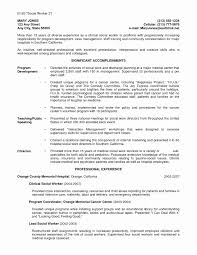 Resume For Human Services Worker Social Services Resume Examples Chic Design Social Work Resume