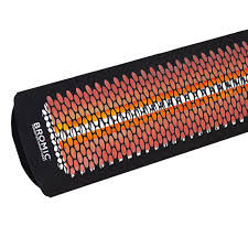 endless summer patio heater top rated best electric patio heaters ultimate patio