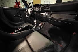 Porsche 993 Interior Porsche 993