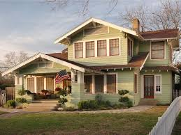 Modern Craftsman House Plans 66 Best American Style Houses Images On Pinterest Architecture