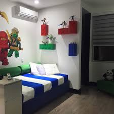 boys room lego ideas kids transitional with glass shelves media