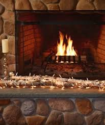 Lit Branches 15 Easy And Elegant Christmas Decor Real Simple