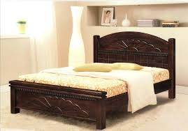 headboard built in headboard ideas captivating bed design images