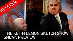 the keith lemon sketch show watch impression of david dickinson