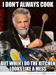 Cooking Memes - men cooking meme 28 images 20 funny photos captioned perfectly