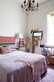 bedroom awesome hipster bedroom with table lamp and chandelier