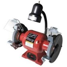 Ryobi Bench Grinder Price Led Lighted Combo 150mm Bench Grinder Sander Power Tools