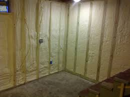 insulation contractors spray foam closed cell northern wi