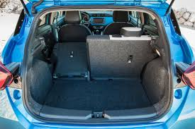 nissan micra trunk space drive co uk welcome to the all new nissan micra 2017 reviewed