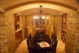 Wine Cellar Basement Wine Cellars Evolutionary Home Builders
